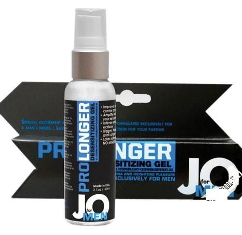 trị xuất tinh sớm JO Prolonger