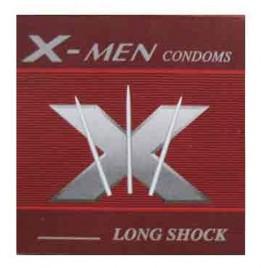 Đưa Nàng Lên Đỉnh Với Bao cao su X-men 6 Bi To Siêu Mềm