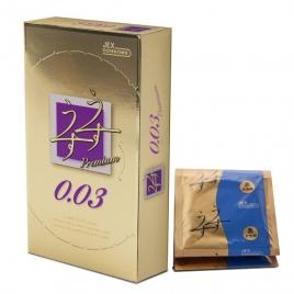 Bao Cao Su Jex Premium 0.03